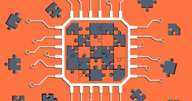 AMD-Chiplets