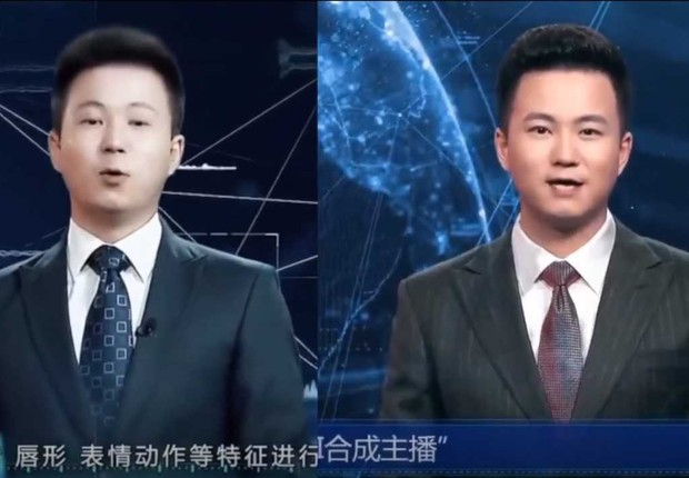 Ancora- Chines