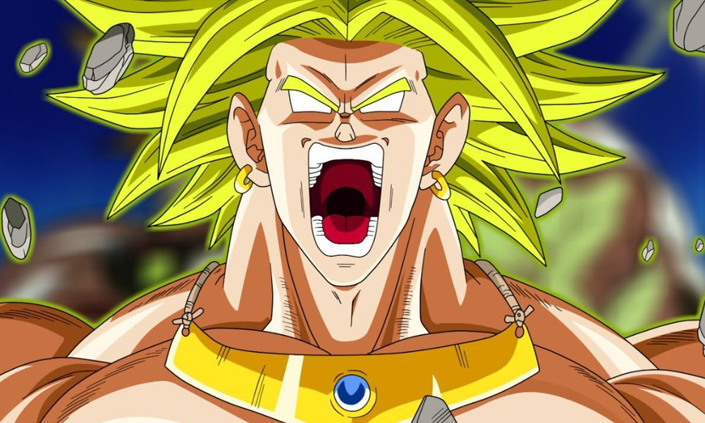 Dragon Ball Super: Broly | Crítica