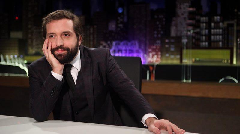 Quarta temporada de 'Greg News com Gregório Duvivier' estreia nesta sexta-feira