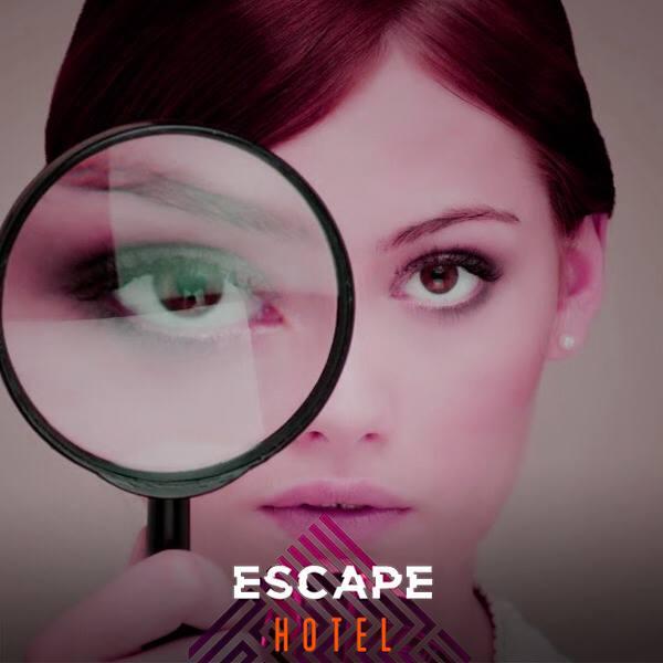 Resultado de imagem para escape hotel dia da mulher
