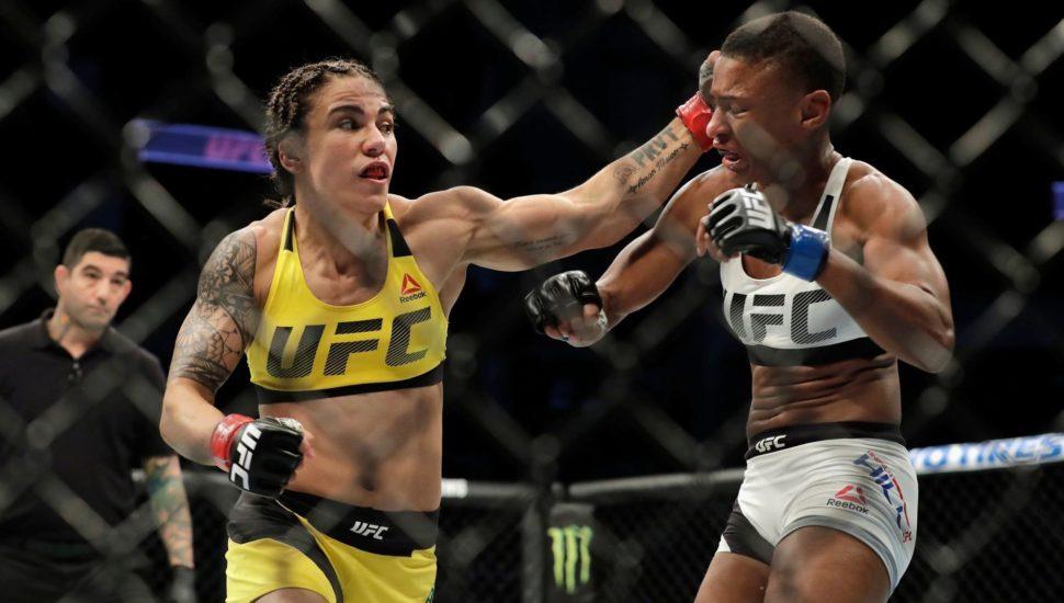 Novas parcerias compõem estratégia para crescimento do UFC