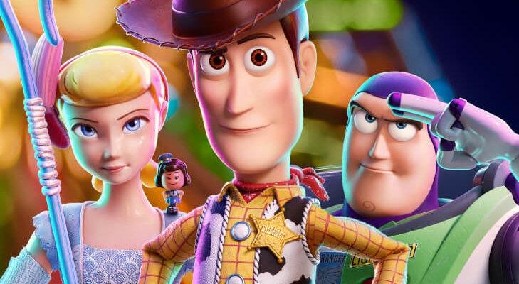 Toy Story 4 | Crítica