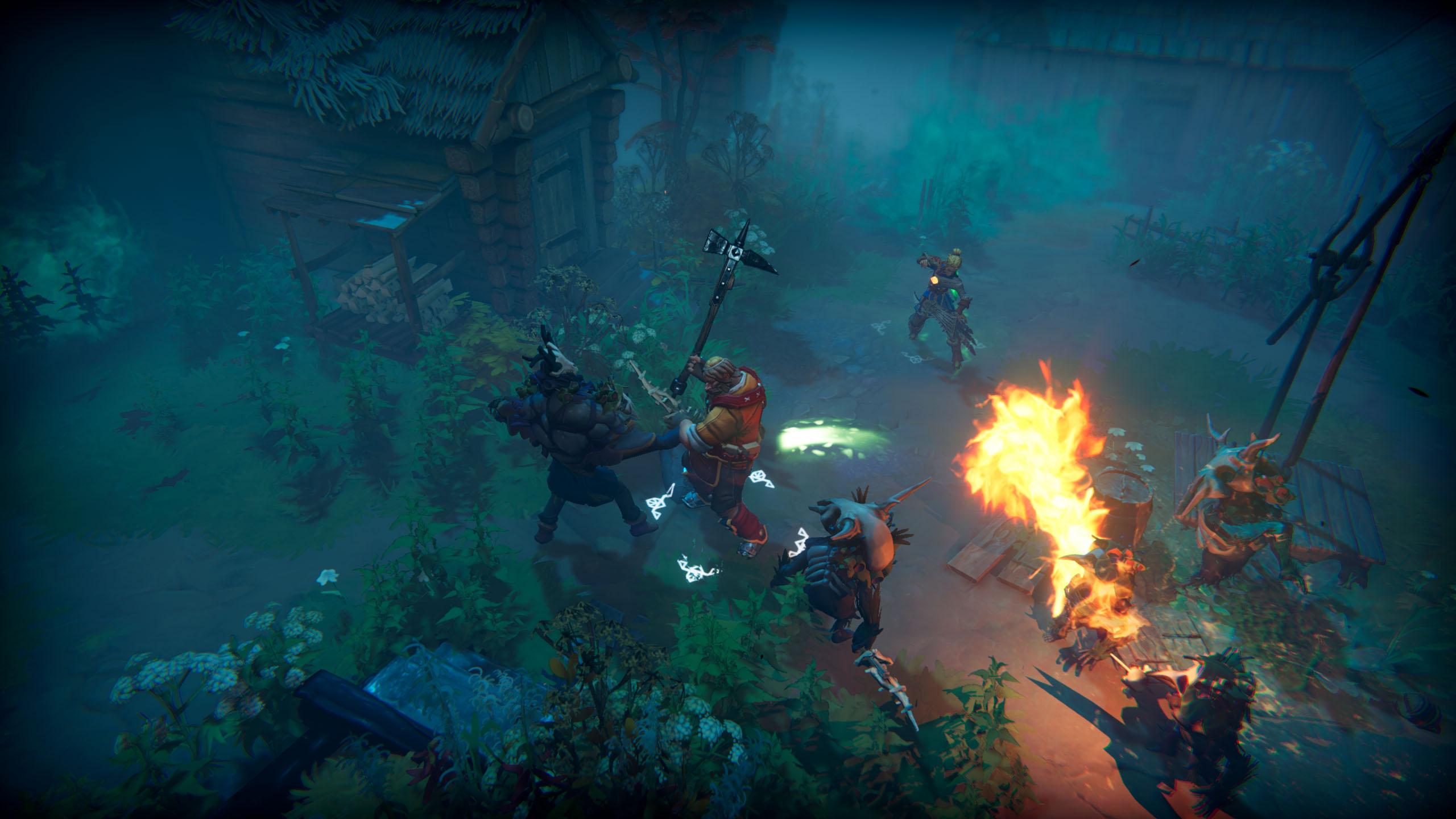RPG de combate Iron Danger tem novo trailer de gameplay revelado