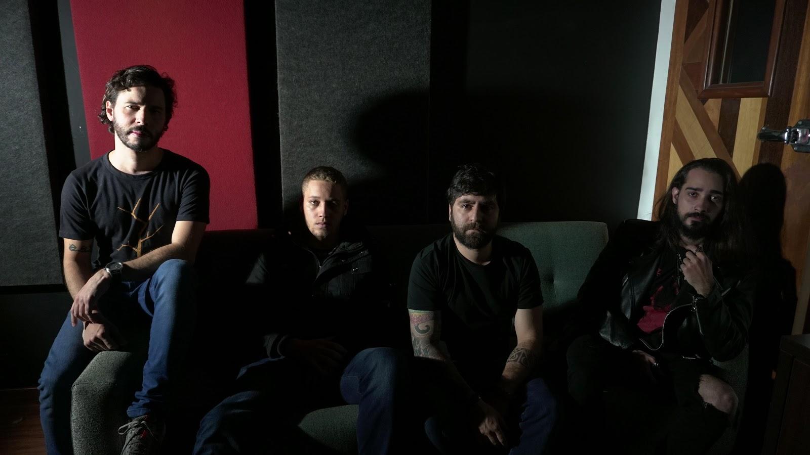 """Banda NUDZ  lança o provocador clipe """"Time For Recreation"""""""