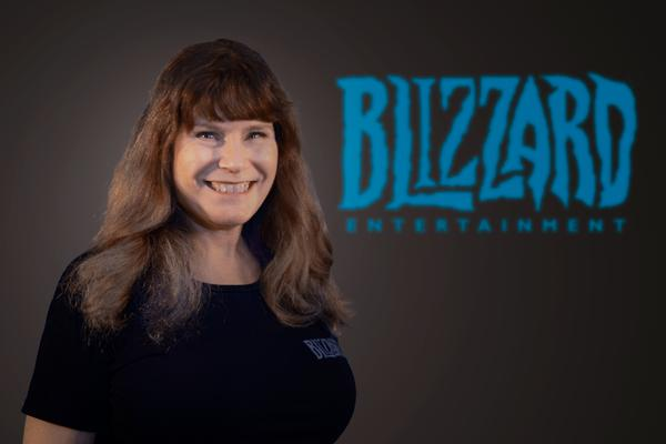 Blizzard Entertainment promove painel com Christie Golden na CCXP19