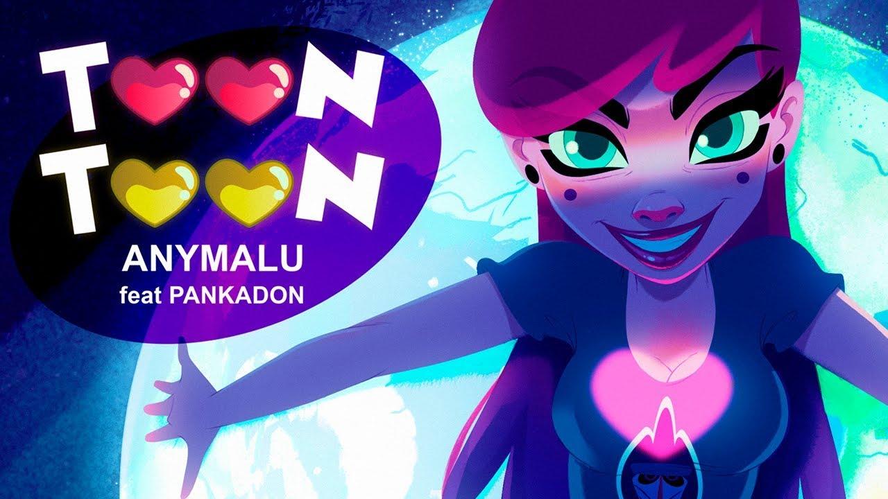 Cartoon Network anuncia Any Malu, a primeira youtuber de animação do Brasil, na CCXP19