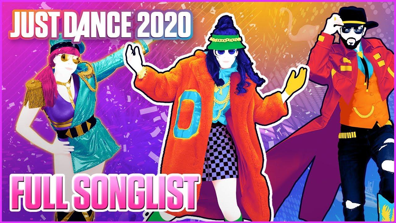 Ubisoft põe todo mundo pra dançar em lives de Just Dance