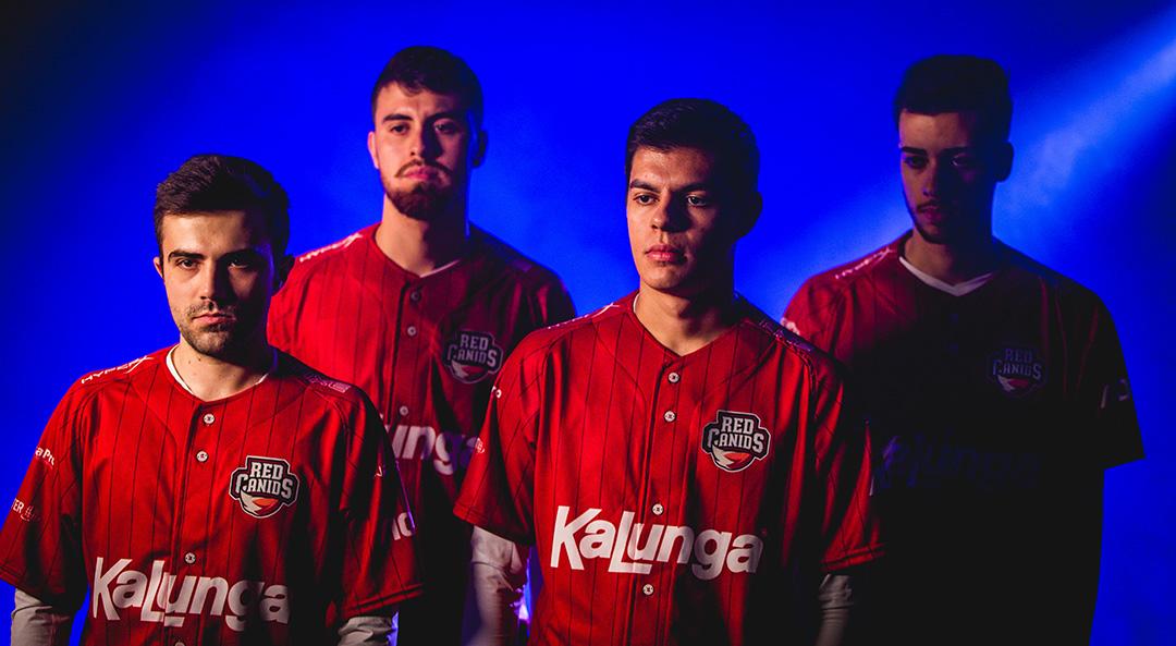 RED Canids Kalunga estará nas semifinais do campeonato mundial de PUBG
