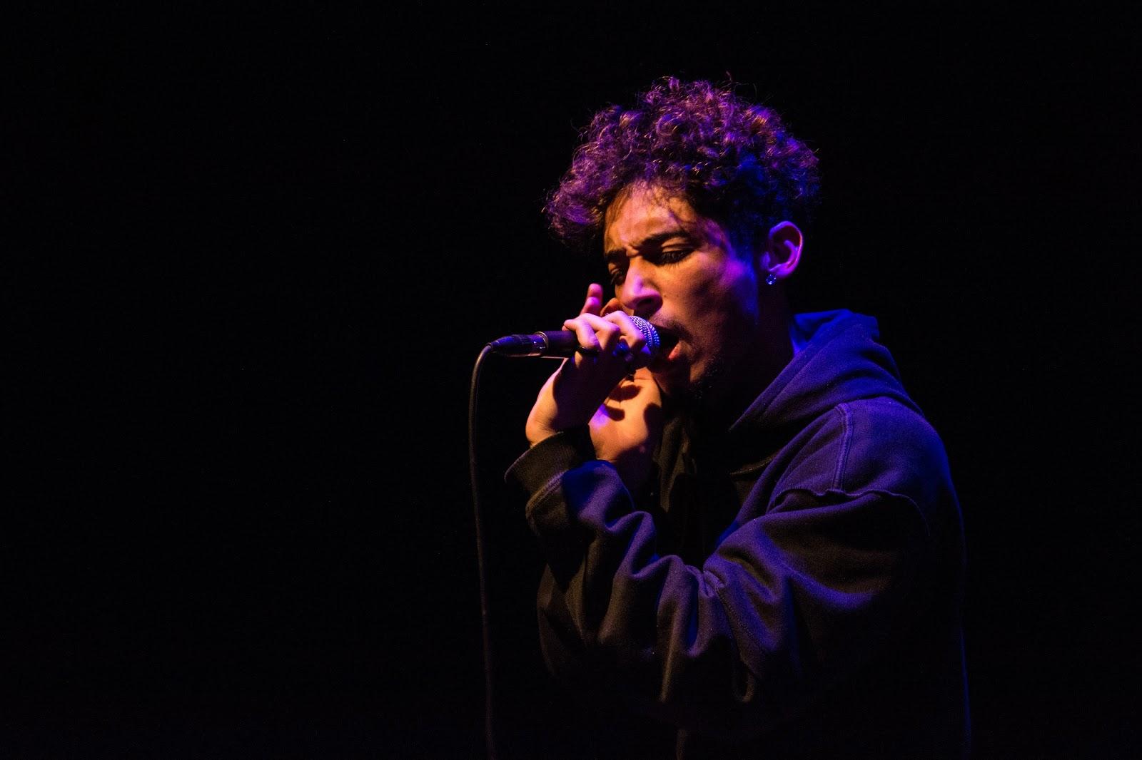 "Rodrigo Zin apresenta ""Grana Azul"" no Estúdio 172 Sessions"