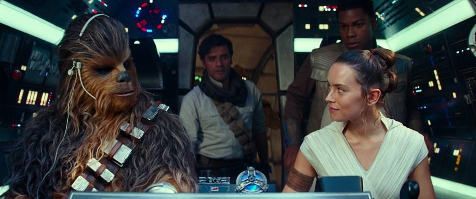 """CCXP19: Painel de """"Star Wars: Episódio IX"""" terá o diretor J.J. Abrams e elenco do filme"""