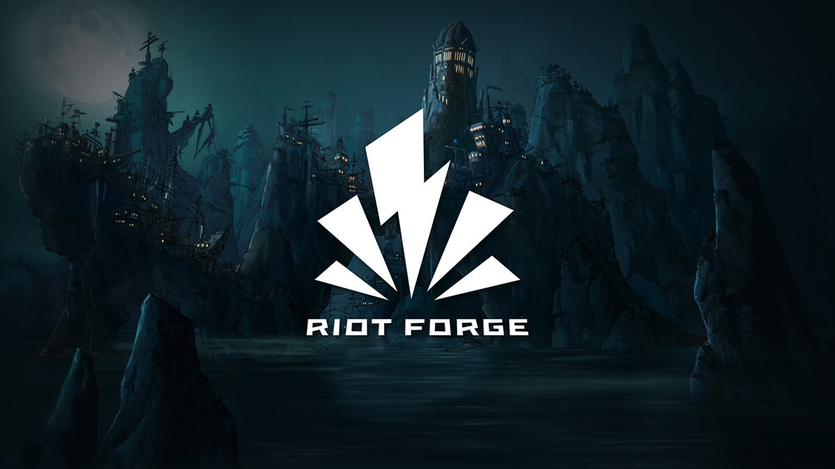 Riot Forge l Ruined King & CONV/RGENCE