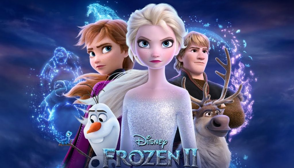 Frozen II | Crítica