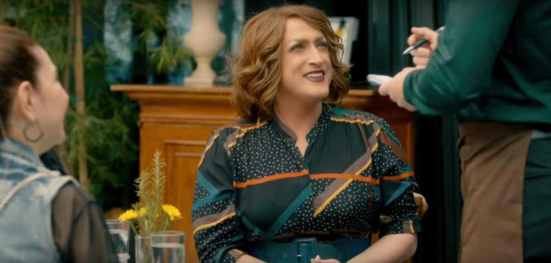 'Minha Mãe É Uma Peça 3' se torna o filme mais assistido do ano de 2020