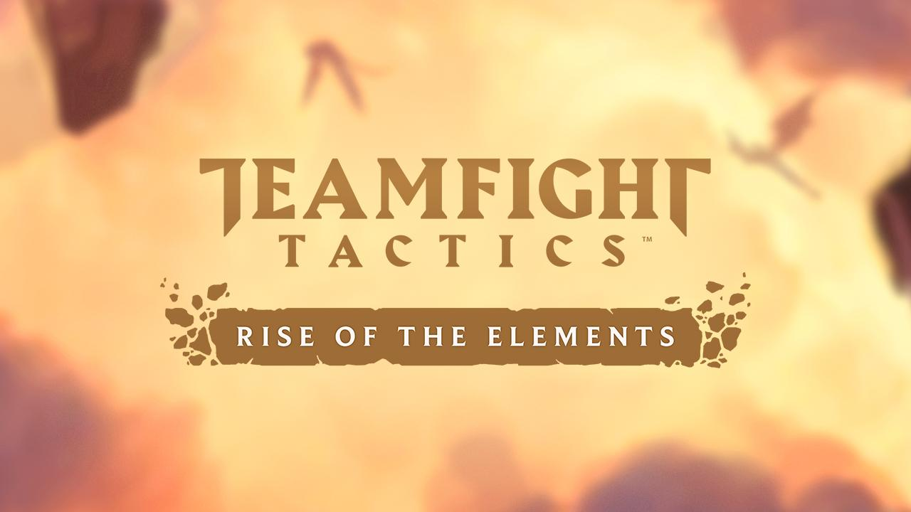 Atualização Teamfight Tactics l Atualização 9.24