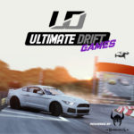 Com corridas suspensas, Ultimate Drift estreia em ambiente virtual