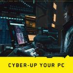 Projete o PC Cyberpunk 2077 dos seus sonhos!